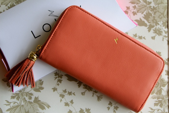leather premium wallet