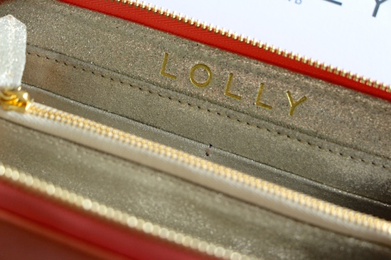 lolly wallet sisi and may