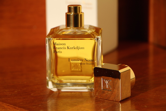 fragrance review