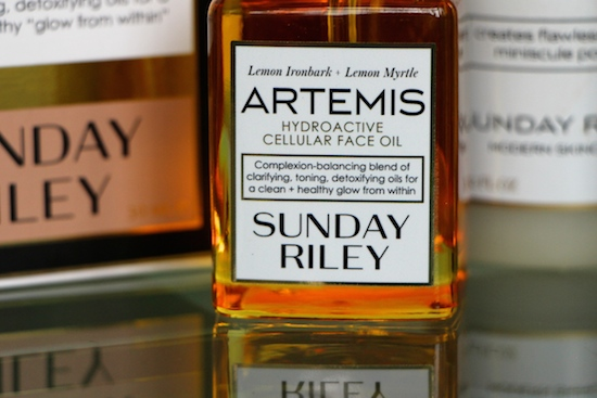 artemis face oil review