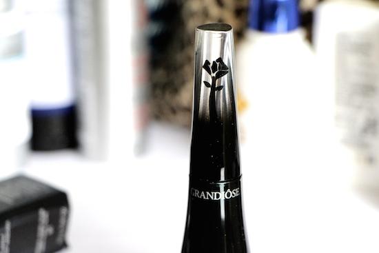 Lancome Grandiose Mascara Review