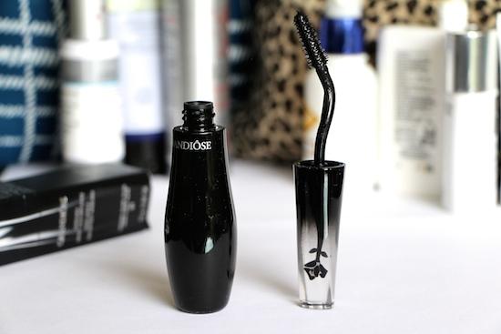 new lancome mascara launch