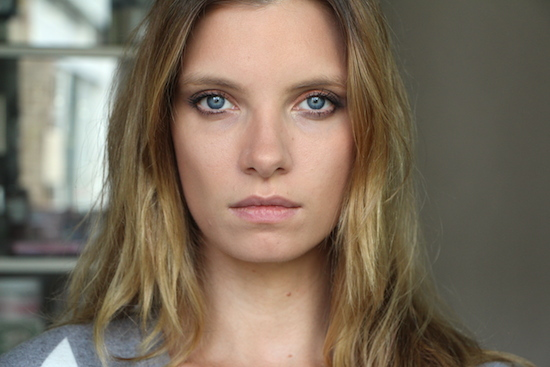 ruth crilly model blogger beauty