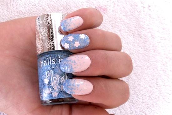 Nails Inc Latex Nail Polish Review and Swatches