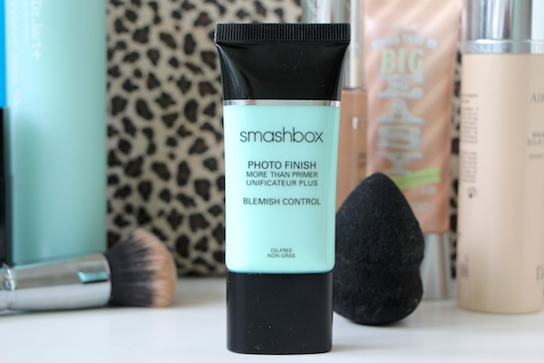 Smashbox Blemish Control More Than Primer Review