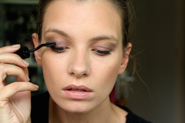 ruth crilly model beauty blog