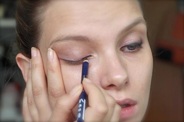 ruth crilly eyeliner tutorial