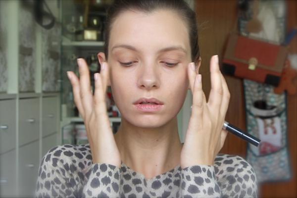 ruth crilly makeup video