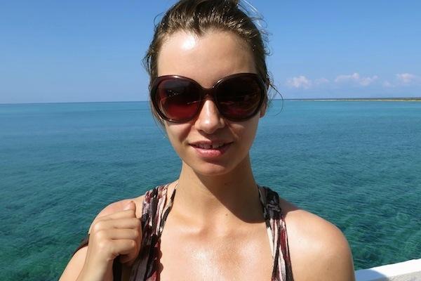 elafonisos beach trip