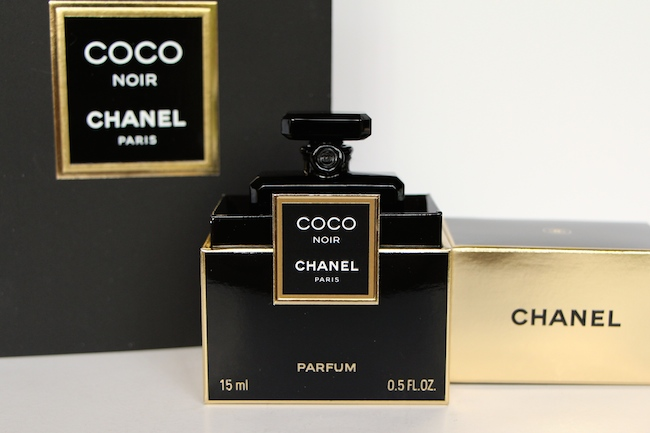 Coco Noir Extrait Chanel Perfume Review
