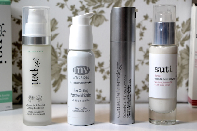 skincare sensitive skin