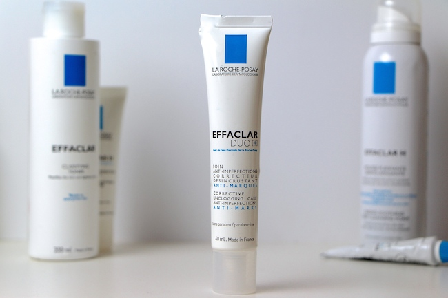 acne skin care review