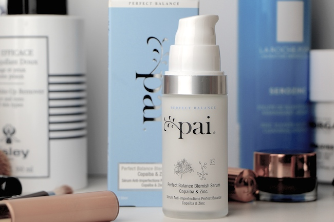 pai blemish serum review
