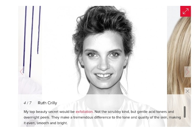 ruth crilly red magazine