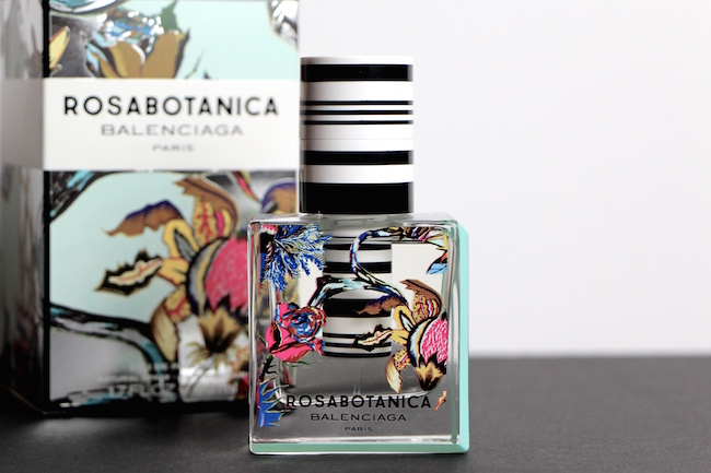 Balenciaga Rosabotanica reviews, photo, ingredients filter ...