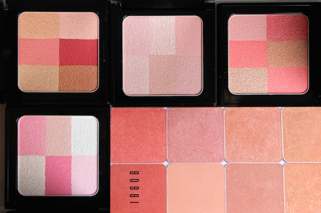 Bobbi Brown Brightening Brick Review