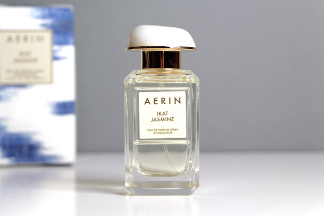 aerin fragrance review