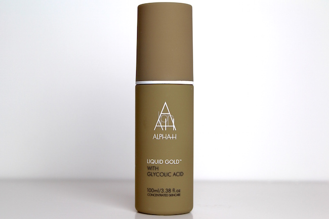 alpha-h liquid gold review