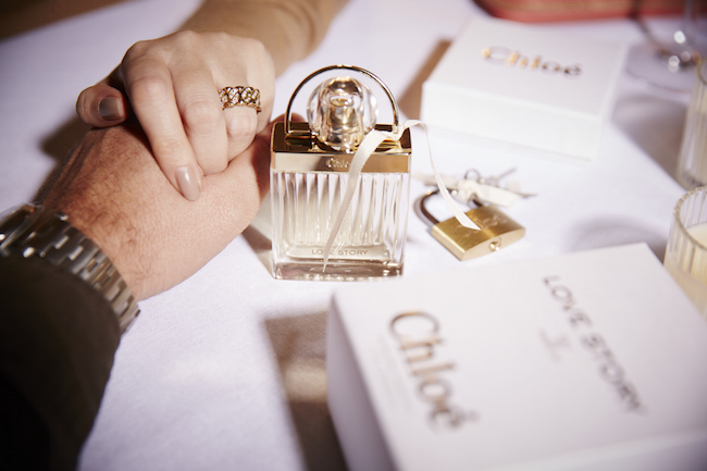chloe love story fragrance