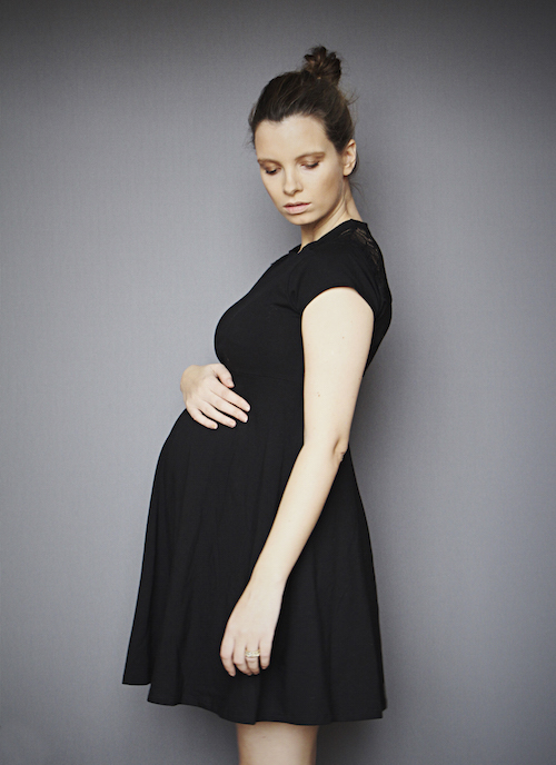 topshop maternity style