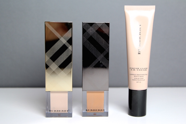 burberry foundation bb cream fresh glow