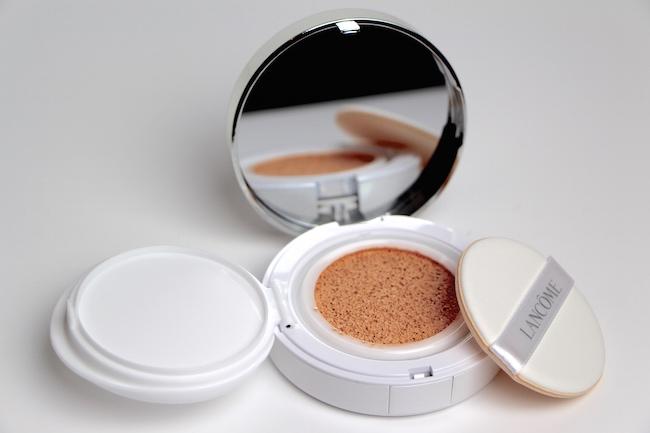 face makeup foundation review