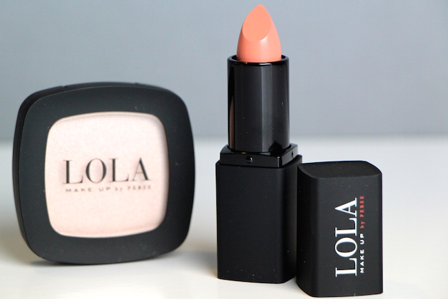 Lola Matt Long Lasting Lipstick in Minx
