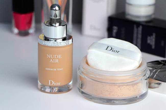 face base foundation