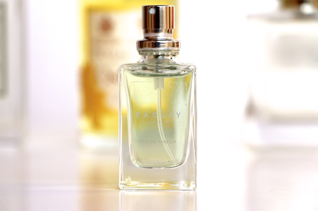 radley perfume fragrance
