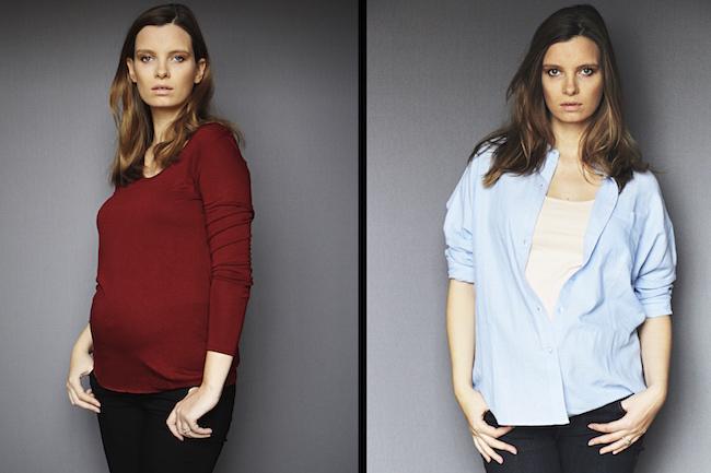 topshop maternity clothes