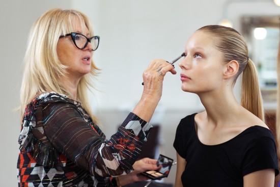 val garland school of makeup