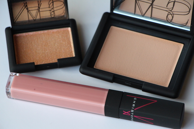 NARS Christopher Kane Neoneutral Collection