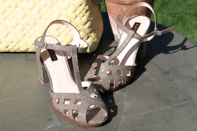 Topshop shoes Newlywed Sandals