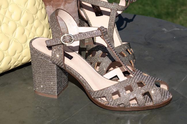 Topshop Newlywed Sandals