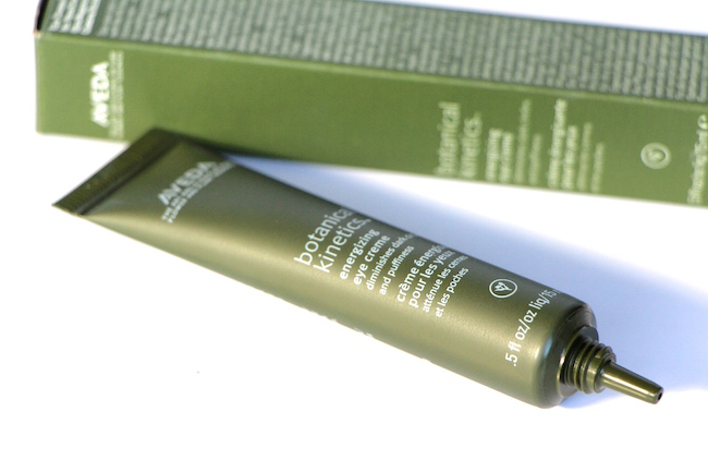 aveda eye cream reviews