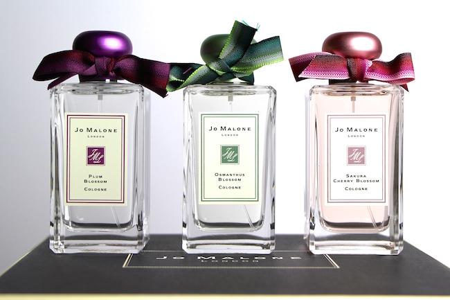 new jo malone fragrances