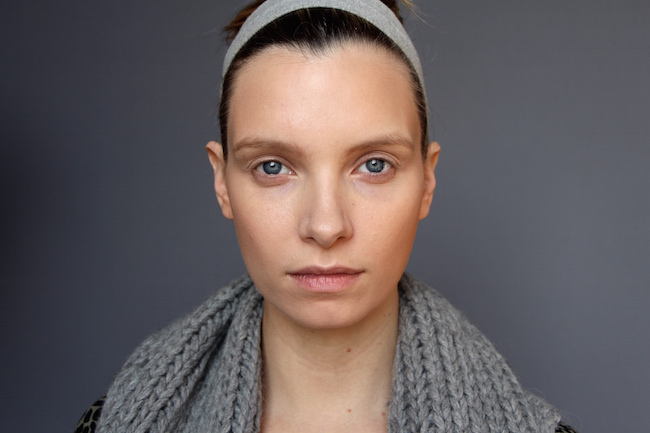 ruth crilly model recommends