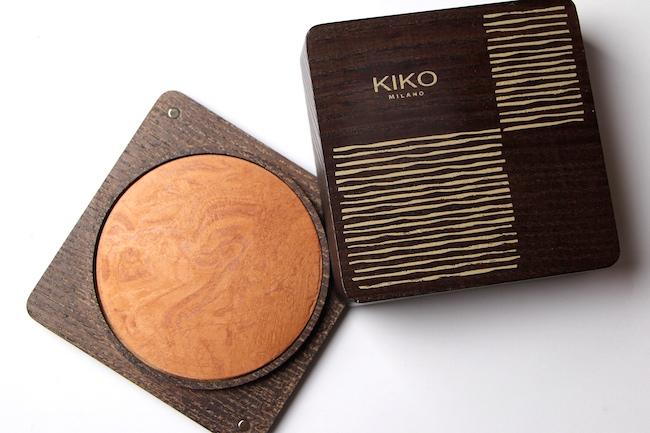 kiko bronzer modern tribes maxi bronzer