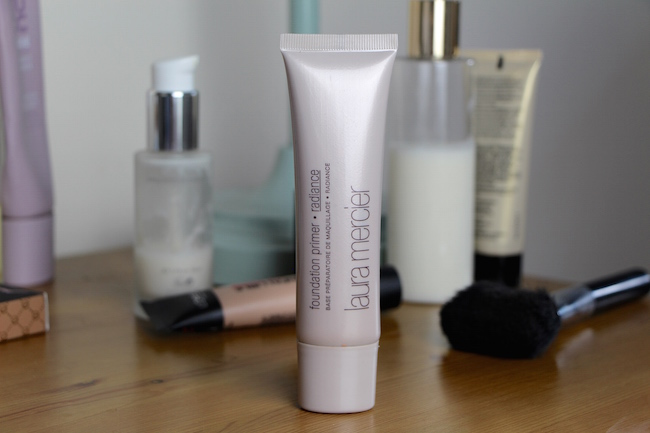radiance primer review