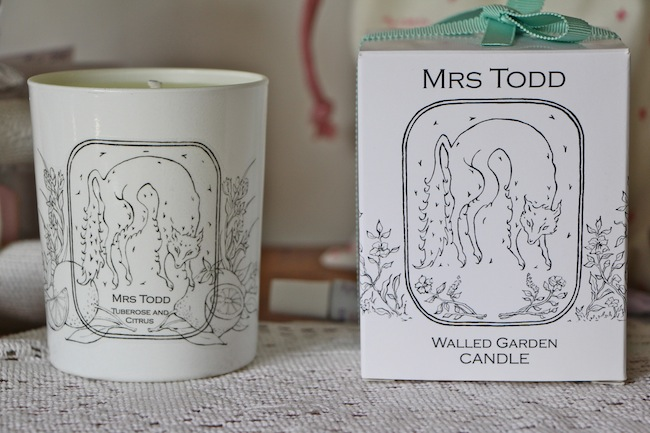 mrs todd candles