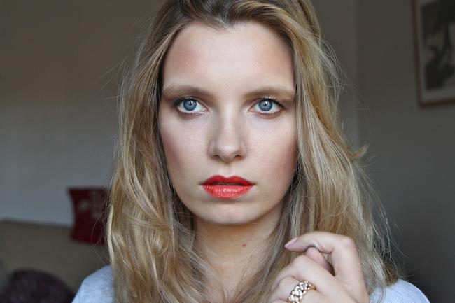 ruth crilly beauty blog