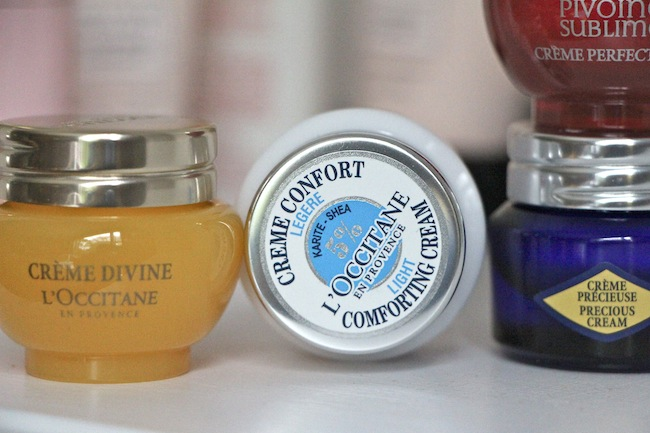 l'occitane free moisturiser