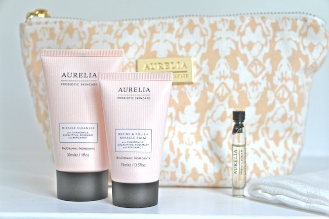 aurelia miracle collection