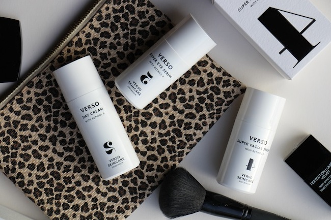 verso day cream and serum review