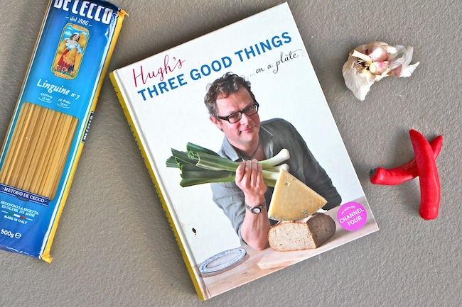 recipe cookbook review
