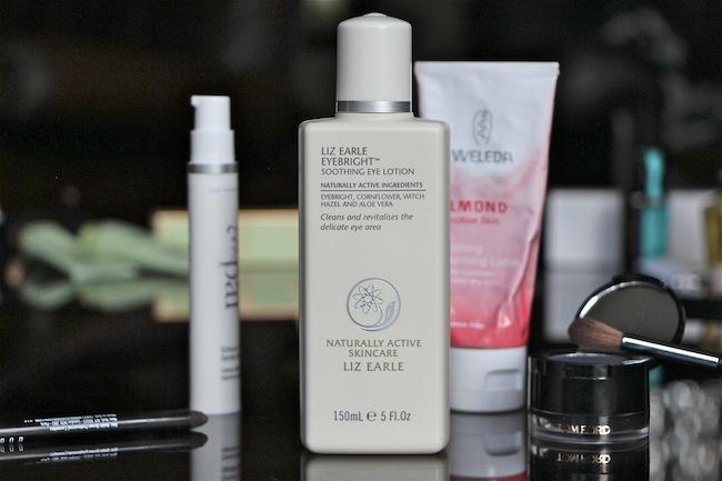 beauty skincare for sensitive skin