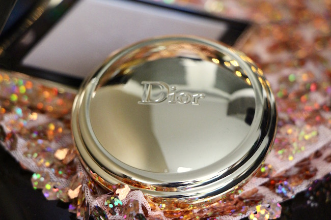 dior christmas highlighter