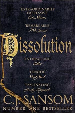 shardlake dissolution