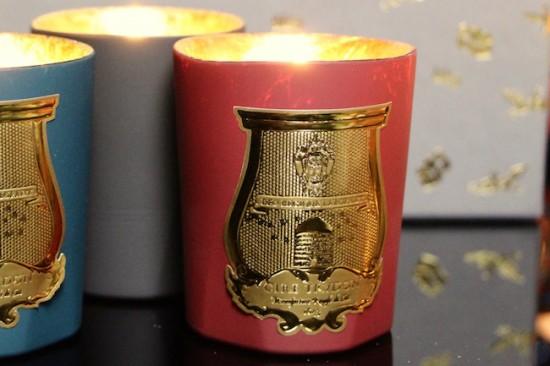 cire trudon melchior candle