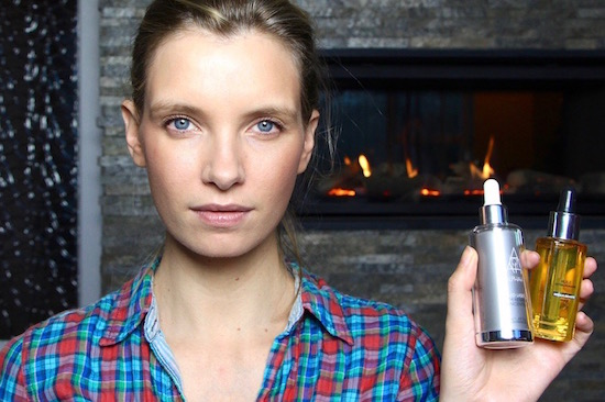 ruth crilly skincare favourites